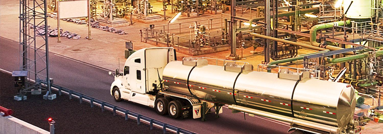 Tanker Transport Services